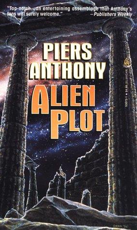 9780812530728: Alien Plot