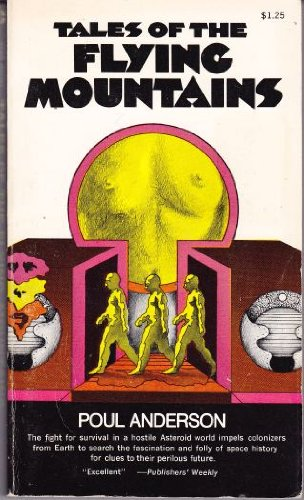 9780812530735: Tales of the Flying Mountains