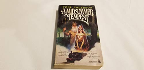 A Midsummer Tempest: Anderson, Poul