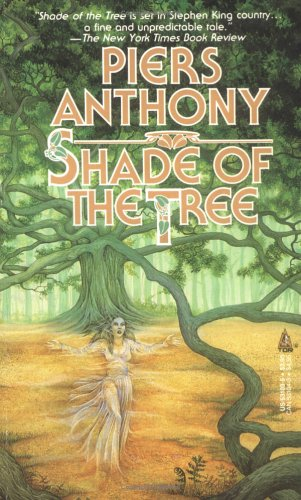 Shade of The Tree: Piers Anthony