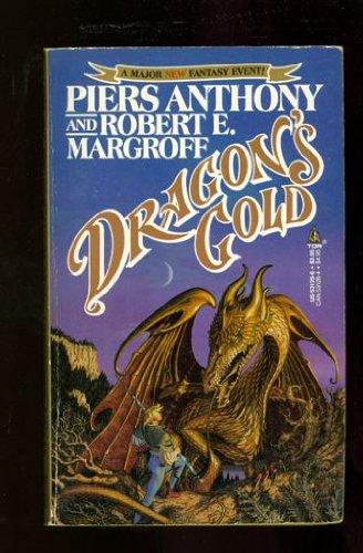 9780812531251: Dragon's Gold (Kelvin of Rud)