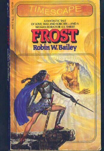9780812531435: Frost (Saga of Frost)