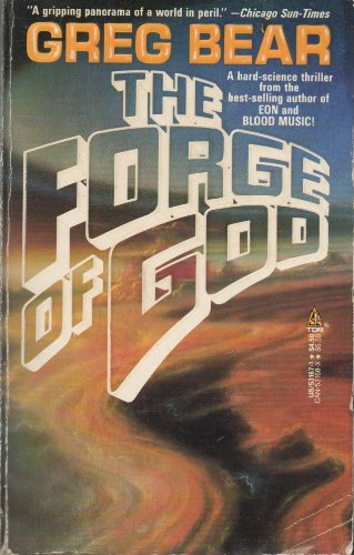9780812531671: The Forge of God