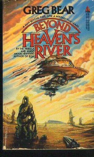9780812531725: Beyond Heaven's River