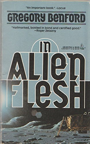 9780812531763: In Alien Flesh