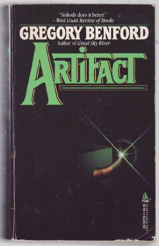 Artifact: Benford, Gregory