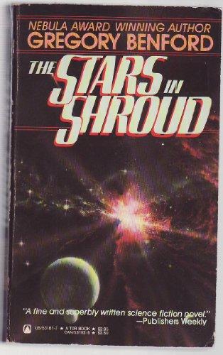 9780812531817: The Stars in Shroud