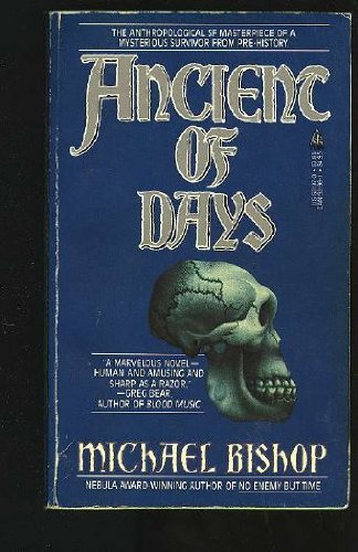 9780812531978: Ancient of Days