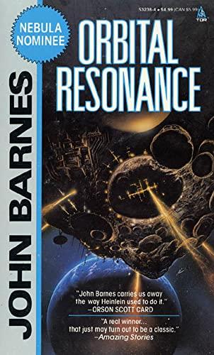 9780812532388: Orbital Resonance (Meme Wars)