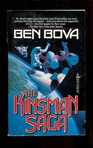 9780812532432: The Kinsman Saga