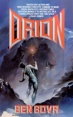 9780812532470: Orion: A Novel