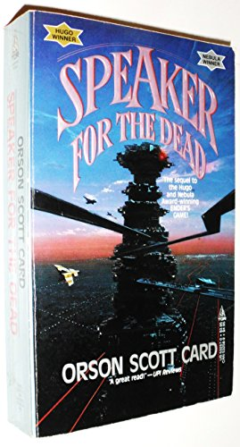 9780812532579: Speaker for the Dead (Ender, No. 2)