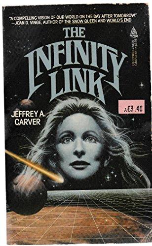 9780812533002: Infinity Link