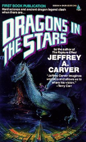 9780812533033: Dragons In The Stars (Star Rigger)