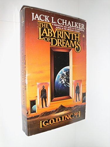 9780812533064: The Labyrinth of Dreams (G.O.D., Book 1)