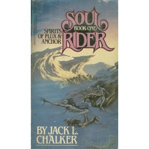 9780812533125: Soul Rider #01: Spirits of Flux and Anchor