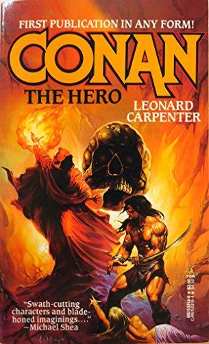 9780812533187: Conan The Hero
