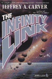 9780812533279: Infinity Link