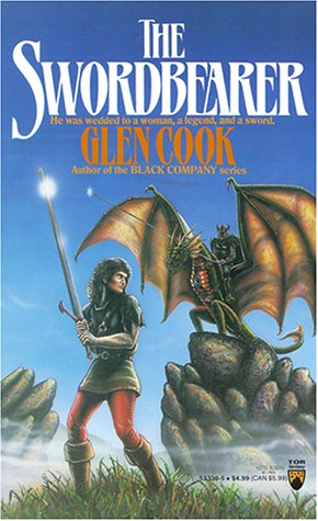 The Swordbearer (9780812533309) by Glen Cook