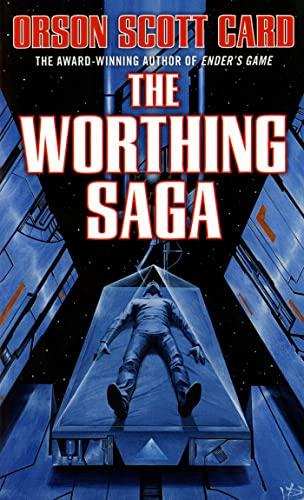 9780812533316: The Worthing Saga