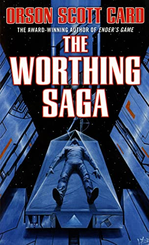 9780812533316: The Worthing Saga