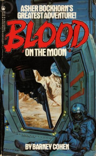 9780812533354: Blood on the Moon