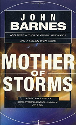 9780812533453: Mother of Storms