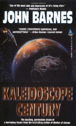 9780812533460: Kaleidoscope Century