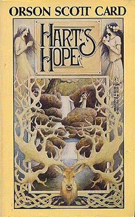 9780812533514: Hart's Hope