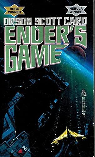 9780812533552: Ender's Game