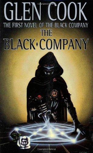 9780812533705: The Black Company