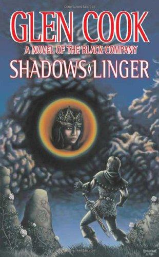 9780812533729: Shadows Linger