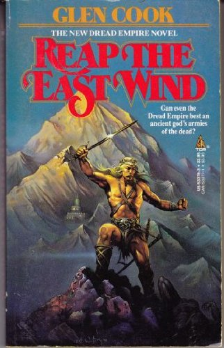 9780812533767: Reap the East Wind (Dread Empire Series)