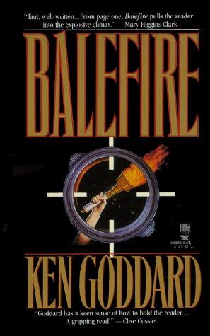 9780812533835: Balefire