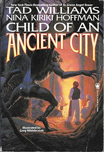 9780812533910: Child of an Ancient City