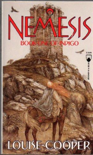 9780812534016: Nemesis: Indigo Book One