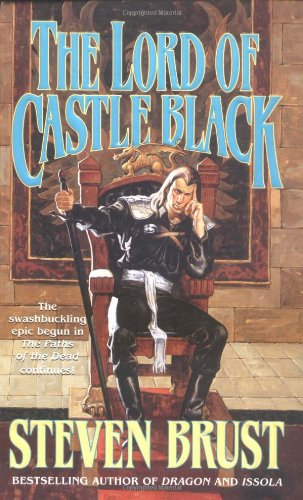 9780812534191: The Lord of Castle Black (The Viscount of Adrilankha, Book 2)