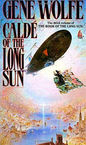 9780812534207: Calde of the Long Sun (Book of the Long Sun)
