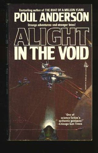 9780812534368: Alight In The Void