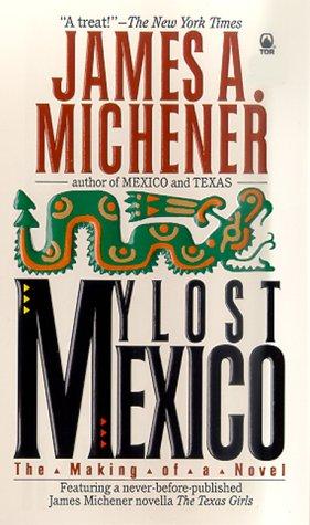 9780812534375: My Lost Mexico