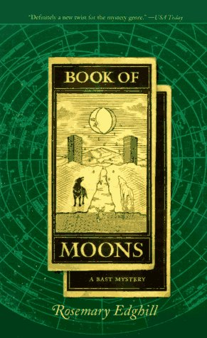 9780812534399: Book of Moons (Bast)