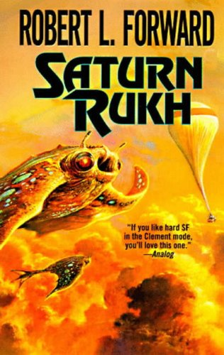 Saturn Rukh (0812534581) by Forward, Robert L.