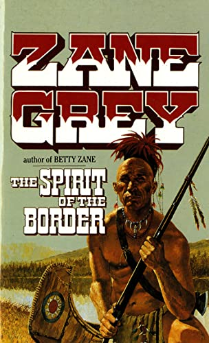 9780812534665: The Spirit of the Border: Stories of the Ohio Frontier