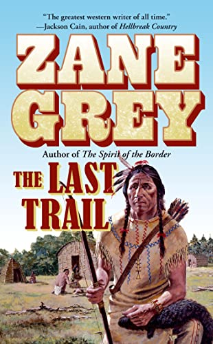 9780812534672: The Last Trail: Stories of the Ohio Frontier