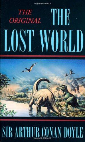 The Lost World eBook por Sir Arthur Conan Doyle ...