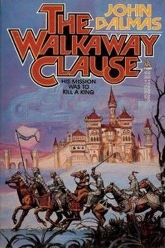 9780812534757: The Walkaway Clause