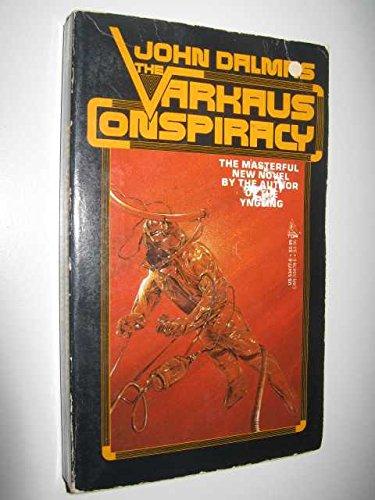 Varkaus Consp: Grassy Knoll