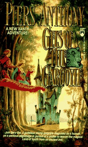 9780812534856: Geis of the Gargoyle (Xanth, No. 18)