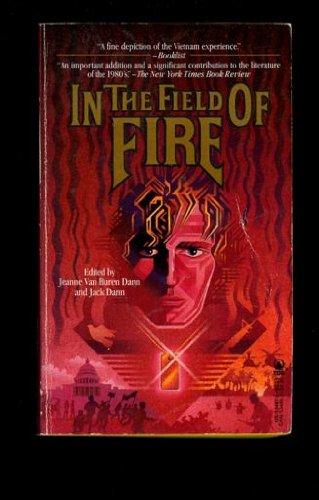 In the Field of Fire (0812534875) by Jack Dann