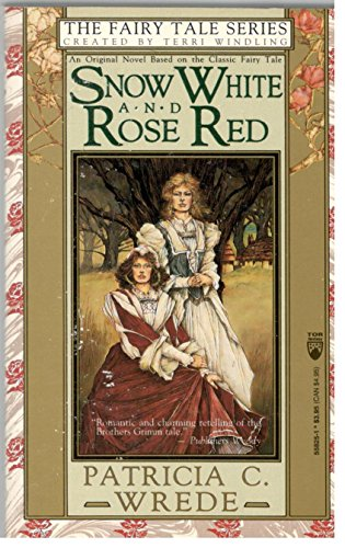 9780812534979: Snow White And Rose Red (Fairy Tales)